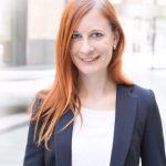 Corinna Appelshäuser. Foto: Anne-Kathrin Brunier